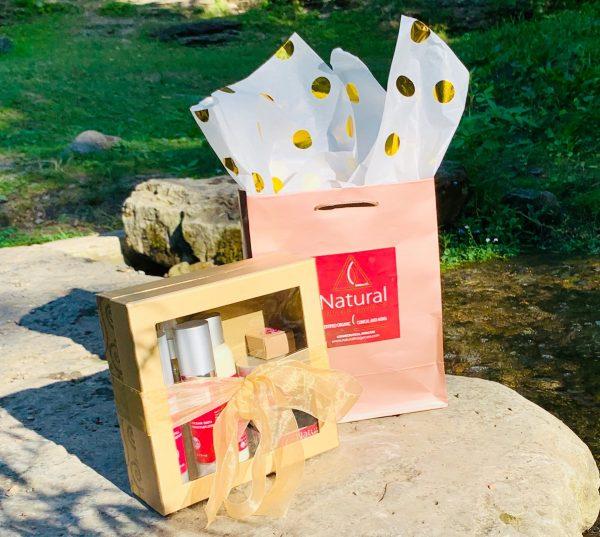 Gift Box Kit